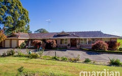 3 Currawong Road, Glenorie NSW