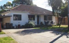 32 Rona Street, Peakhurst NSW