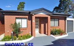4/86-88 Baker Street, Carlingford NSW