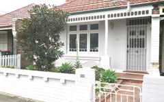 34 Frampton Avenue, Marrickville NSW