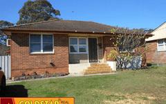 26 Maxwells Ave, Ashcroft NSW