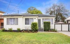 40 Garonne Street, Seven Hills NSW