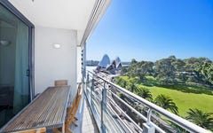 81/3 Macquarie Street, Sydney NSW