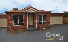 7/1-3 James Street, Pakenham VIC