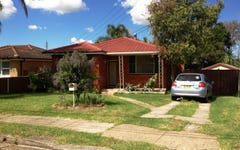 8 Frome St, Fairfield Heights NSW