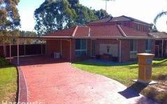 12 Fitzpatrick Road, Mount Annan NSW