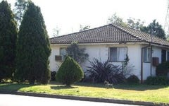 37 Eton Road, Cambridge Park NSW