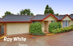 F/77 Terry Road, Eastwood NSW