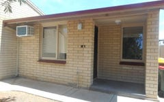 Unit 21 McCarthy Street, Port Augusta West SA