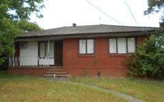 9 Parkes Crescent, Blackett NSW