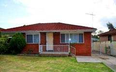 123 Hoyle Drive, Dean Park NSW