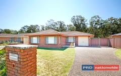 13 Cobbity Avenue, Werrington Downs NSW