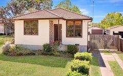 4 Radley Road, Seven Hills NSW