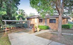 112 MINCHINBURY TERRACE, Eschol Park NSW