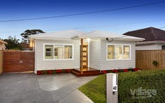 42 Kidman Street, Yarraville VIC