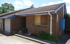 17/21 Mount Street, Constitution Hill NSW