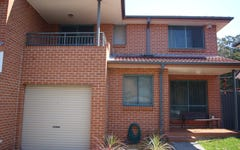 9/81-89 Bellevue Avenue, Georges Hall NSW