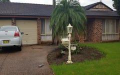 11 SHANNON PL, Kearns NSW