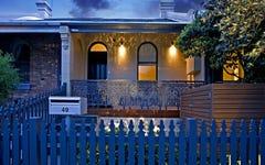 49 Harris Street, Balmain NSW