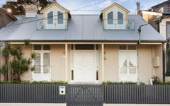 160 Short Street, Birchgrove NSW
