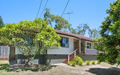 4 Evans Road, Hornsby Heights NSW