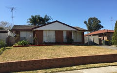 91 Mcfarlane Drive, Minchinbury NSW