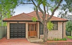 32A HILLTOP CRESCENT, Campbelltown NSW