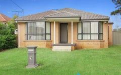 22 WARIALDA STREET, Merrylands NSW