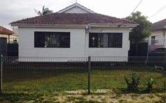 45 Mitchell Street, Fairfield East NSW