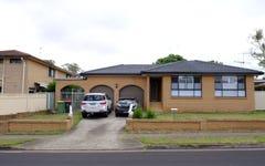 4 Piesley St, Prairiewood NSW