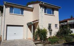 10/205a Albany Street, Point Frederick NSW