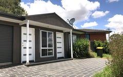 111C CARLISLE AVE, Hebersham NSW