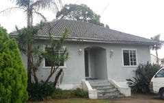 2 CURTIS RD, Chester Hill NSW
