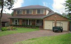 6 Silverfern Crescent, West Pennant Hills NSW