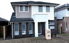 Lot 622 Carisbrook Street, Kellyville NSW