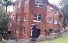 1/1 Palmerston Avenue, Bronte NSW