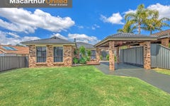 3 Collier Close, St Helens Park NSW