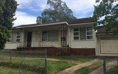 1 Saxby Street, Girraween NSW