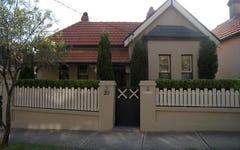 20 Raymond Road, Neutral Bay NSW