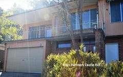 10B Telfer Road, Castle Hill NSW
