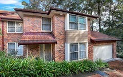4/16 Blackwood Close, Beecroft NSW