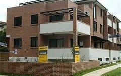 6/44 Bellevue Street, North Parramatta NSW