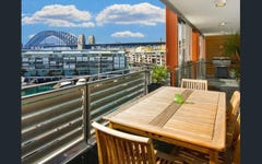 603/21A Hickson Road, Millers Point NSW