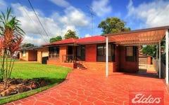 36 Abercrombie Avenue, Seven Hills NSW