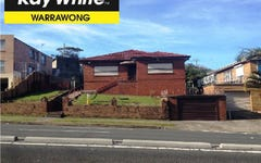 3 King St, Warrawong NSW