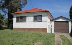 House 12 Mort Street,, Blacktown NSW