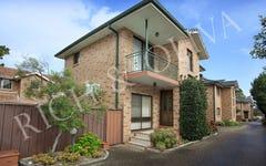 4/186 Croydon Avenue, Croydon Park NSW