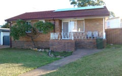 2 Hasselburgh Road, Tregear NSW