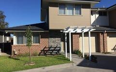 7/5 Stonebridge Drive, Cessnock NSW
