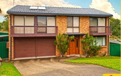 8 Bergin Place, Minchinbury NSW